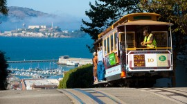 San Francisco Wallpaper Full HD