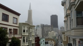 San Francisco Wallpaper High Definition