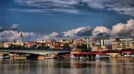 Serbia Wallpaper Free