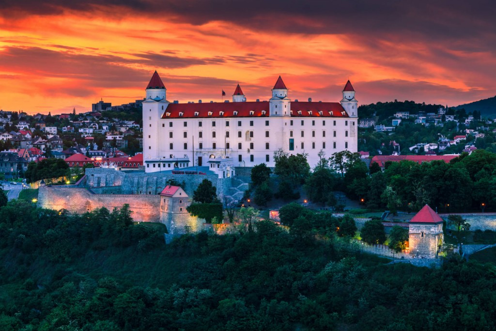Slovakia wallpapers HD