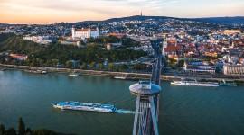 Slovakia Desktop Wallpaper HD