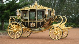 The Royal Carriage Best Wallpaper