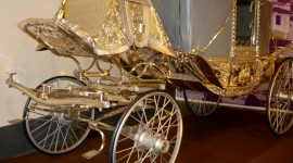 The Royal Carriage Photo