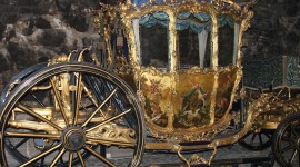 The Royal Carriage Photo Free