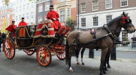 The Royal Carriage Pics