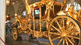 The Royal Carriage Wallpaper Free