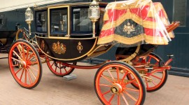 The Royal Carriage Wallpaper Free#1
