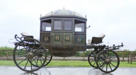 The Royal Carriage Wallpaper Free#3
