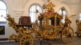 The Royal Carriage Wallpaper Gallery
