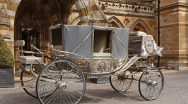 The Royal Carriage Wallpaper#1