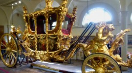 The Royal Carriage Wallpaper#2