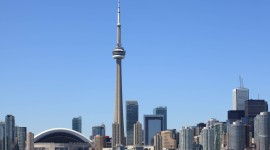 Toronto Wallpaper Download Free