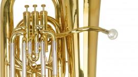 Tuba Wallpaper For Mobile