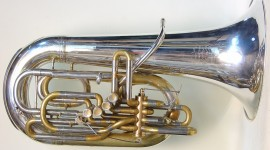 Tuba Wallpaper Free