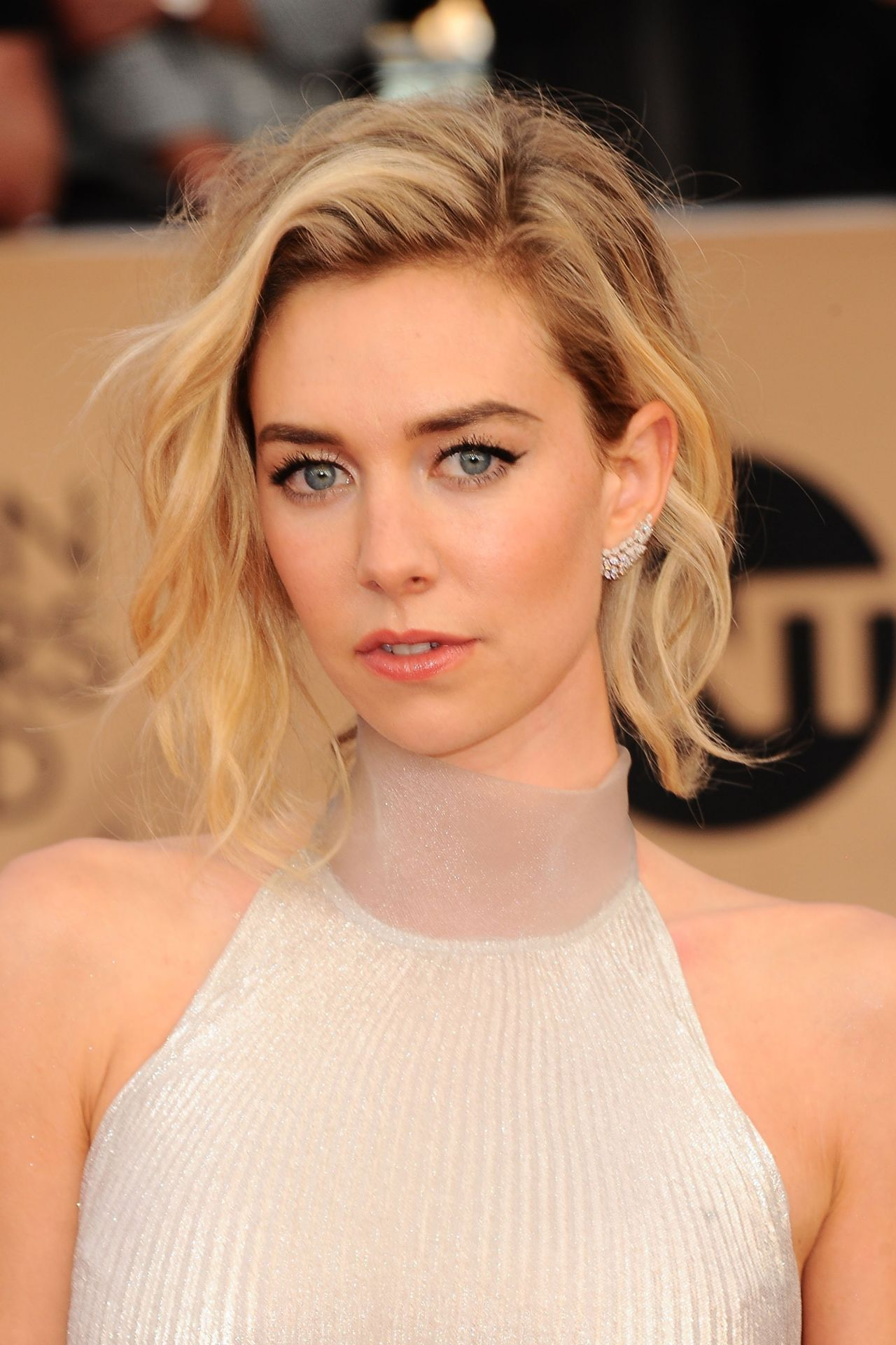 Vanessa Kirby Nude Photos 37