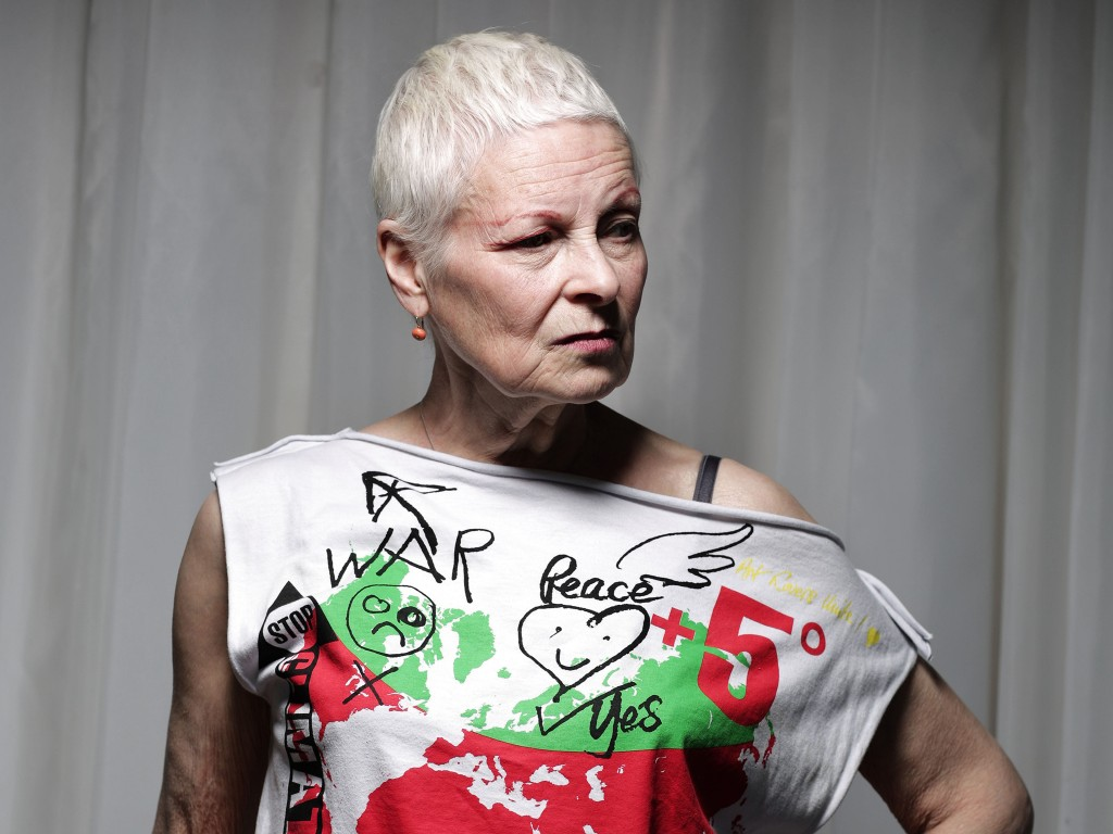 Vivienne Westwood wallpapers HD