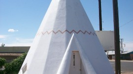 Wigwam Wallpaper For Mobile