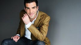Zachary Quinto Best Wallpaper
