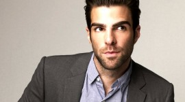 Zachary Quinto High Quality Wallpaper
