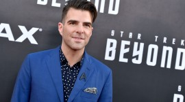 Zachary Quinto Wallpaper Download