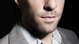 Zachary Quinto Wallpaper For IPhone