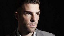 Zachary Quinto Wallpaper HQ