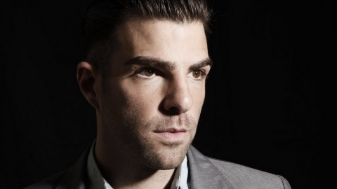 Zachary Quinto wallpapers high quality