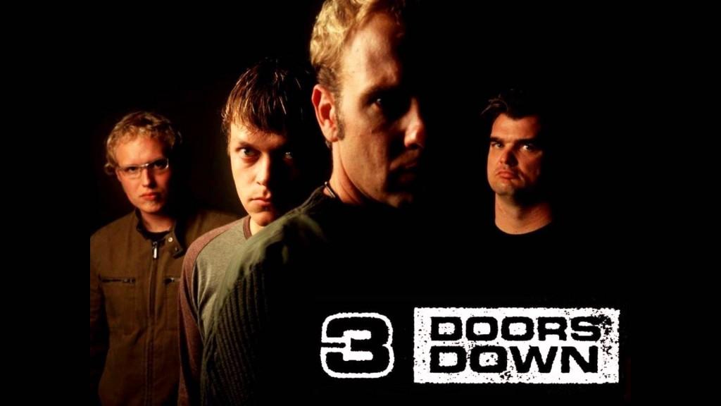 3 Doors Down wallpapers HD