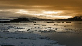 4K Arctic Wallpaper Download Free