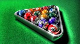 4K Balls Image