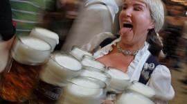 4K Beer Mugs Photo Free