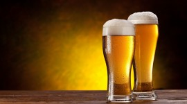 4K Beer Mugs Wallpaper Gallery