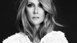 4K Celine Dion Desktop Wallpaper