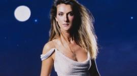 4K Celine Dion Photo