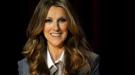 4K Celine Dion Photo Download