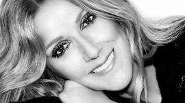 4K Celine Dion Wallpaper Download Free