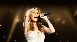 4K Celine Dion Wallpaper For Desktop