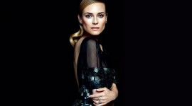 4K Diane Kruger Best Wallpaper