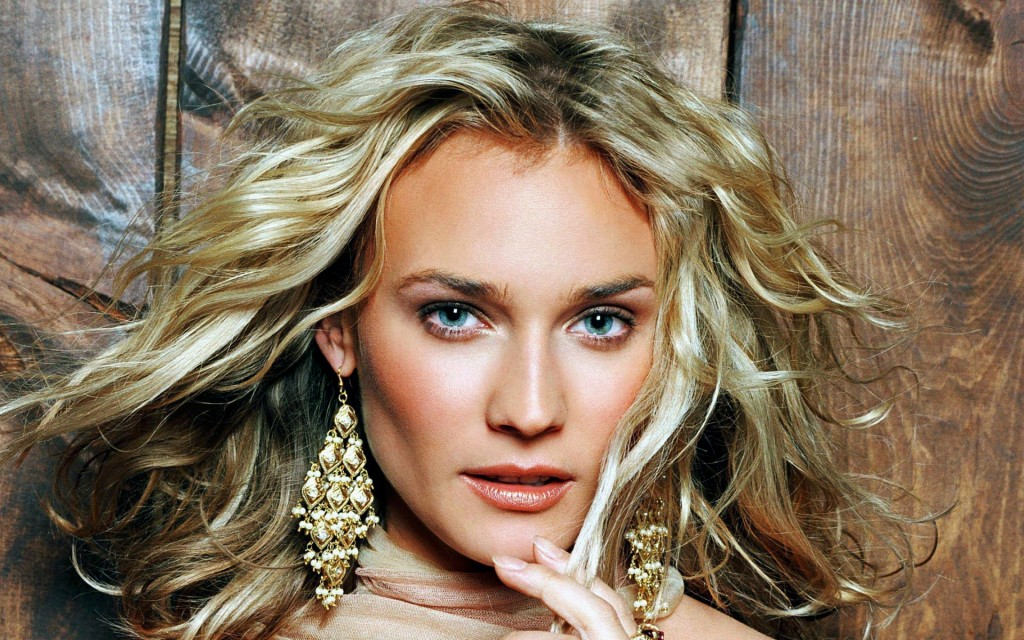 4K Diane Kruger wallpapers HD
