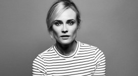4K Diane Kruger Wallpaper 1080p