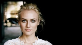 4K Diane Kruger Wallpaper Download