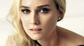 4K Diane Kruger Wallpaper For Desktop
