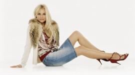 4K Diane Kruger Wallpaper Free