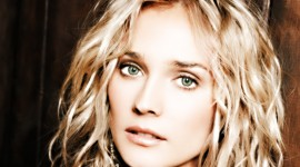 4K Diane Kruger Wallpaper Full HD
