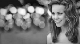 4K Rachel McAdams Photo Download