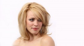 4K Rachel McAdams Wallpaper#1