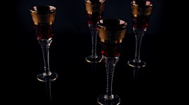 4K Stemware Wallpaper Gallery