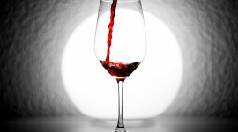 4K Wine Glasses Wallpaper 1080p