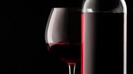 4K Wine Glasses Wallpaper For IPhone#1
