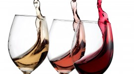 4K Wine Glasses Wallpaper Gallery